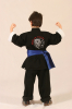 Kung Fu Suit for Kids