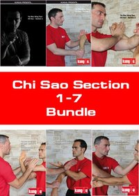 Kung4u Chi Sao Sektion 1-7 Bundle