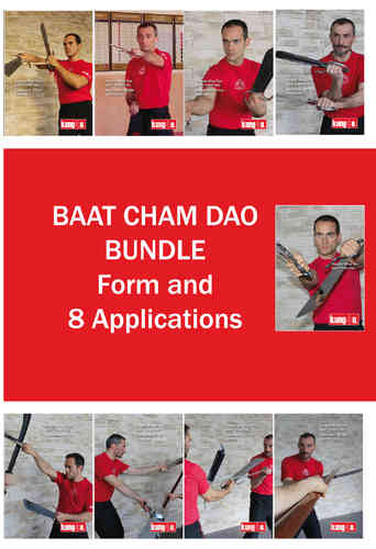 Kung4u DVD Baat Cham Dao Bundle Download