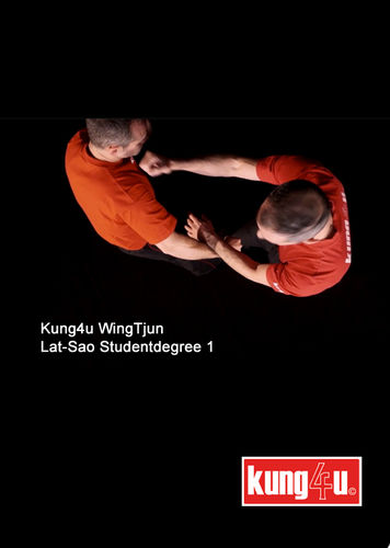 WingTjun Studentdegree 1