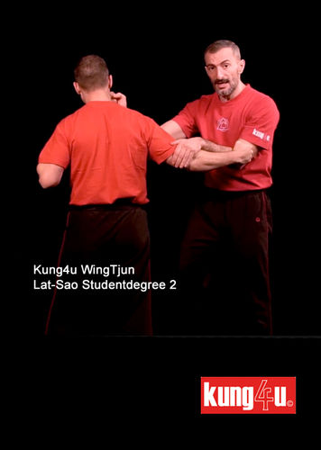 WingTjun Studentdegree 2