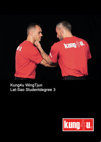 WingTjun Studentdegree 3